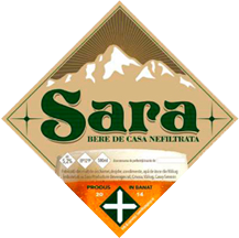 Sara Productum Beverages